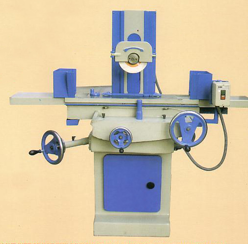 Rolex Manual Horizontal Surface Grinder