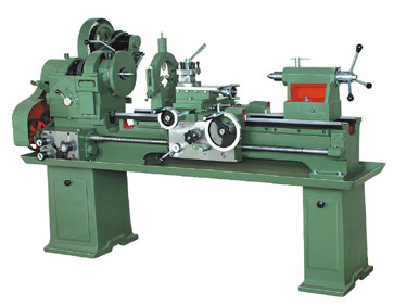 Lathe Machine Medium Duty Lathe Machine