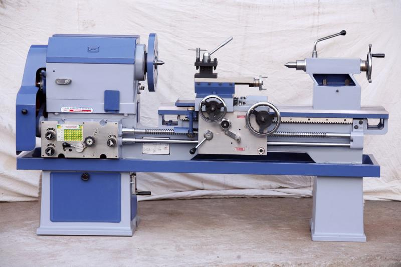Rolex Turner Junior Under Counter Super Model Lathe Machine